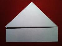 Preparing Regular 8 5x11 Paper for Origami