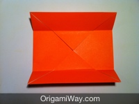 Origami Gatefold Box Tutorial V2 - DIY - Paper Kawaii - YouTube | 149x200