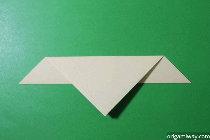 Origami: Paper Bird Origami Bird Easy Tutorial For Beginners Easy with  regard to Fresh Easy Origami Birds F… | Origami bird easy, Origami easy, Origami  step by step | 480x720