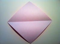 Step By Step Instructions How To Make Origami A Heart S Letter ... | 149x200