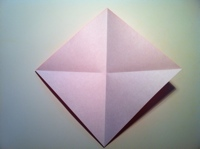 Origami Heart How-To   Parents   149x200