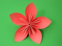 Origami kusudama flower instructions page 2 step 11 mightylinksfo
