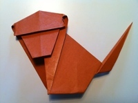 How to Make Origami Animals - photo#30