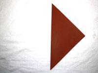 Origami Horse Head Step 2 1