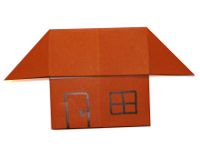 Paper House Learn How To Make