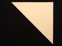 How to Make a Paper Balloon Step 2-1