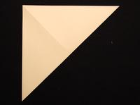 How to Make a Paper Balloon Step 3-1