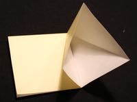 How to Make a Paper Balloon Step 6-2