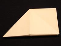 How to Make a Paper Balloon Step 7