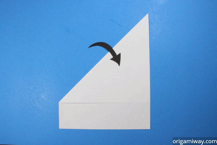 how to make the flying ninja paper airplane