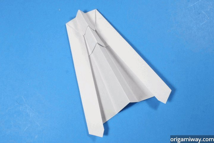 Cool Paper Airplanes to Fold