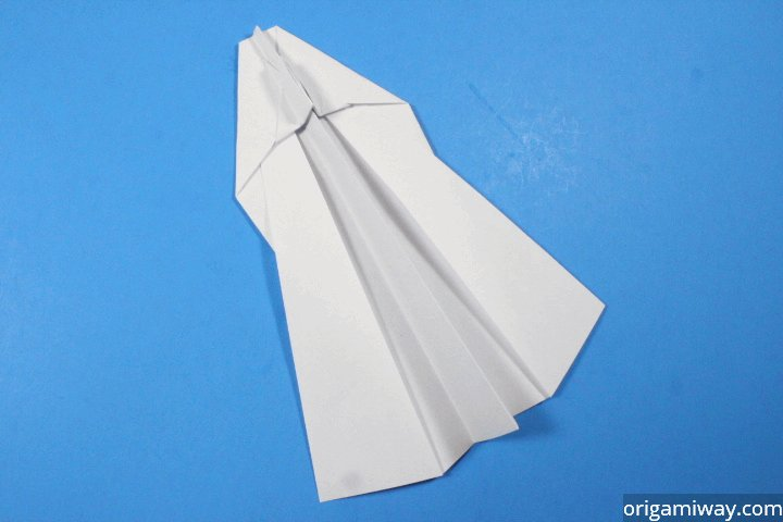 how to make cool paper airplanes that fly