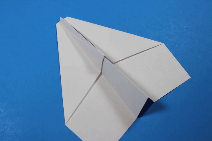 How To Make an Origami Mouse (Tetsuya Gotani) - YouTube | Basteln ... | 480x720