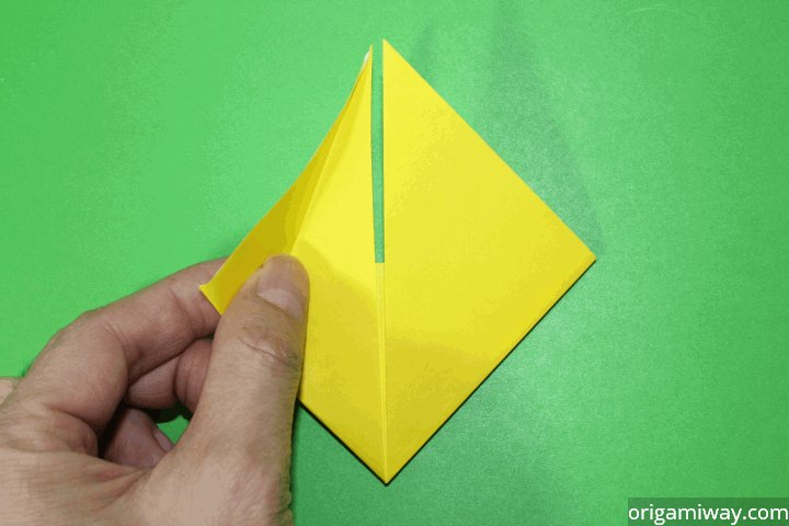 How To Make Paper Pokemon Easy Origami Pokemon Instructions
