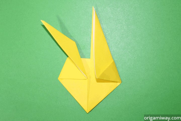 How to make Paper Pokemon: Easy Origami Pokemon Instructions Origami Pokemon Diagram on