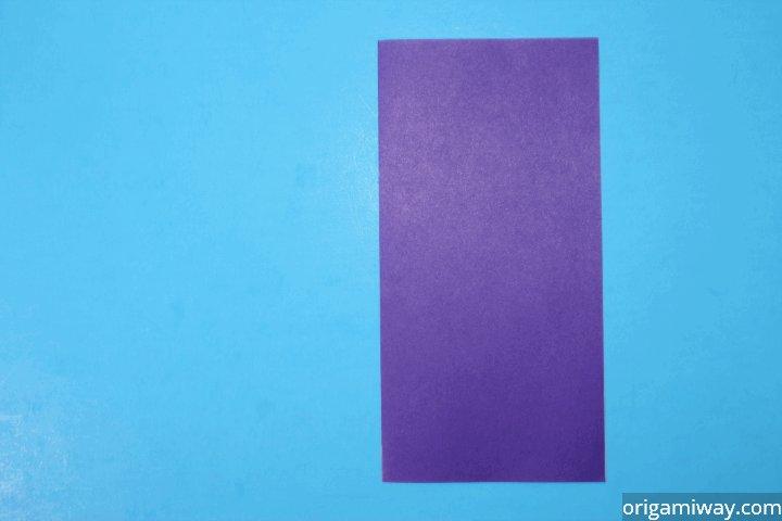Paper Bases classiques de l'origami Square Craft, origami ... | 480x720