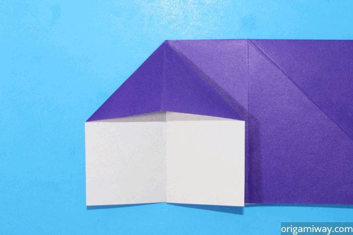 Amazon.com: Japanese Origami Kit for Kids: 92 Colorful Folding ... | 480x720