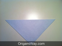 Origami Star Box Instructions