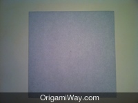 How to Make an Origami Transforming Star / Frisbee (Traditional ... | 149x200
