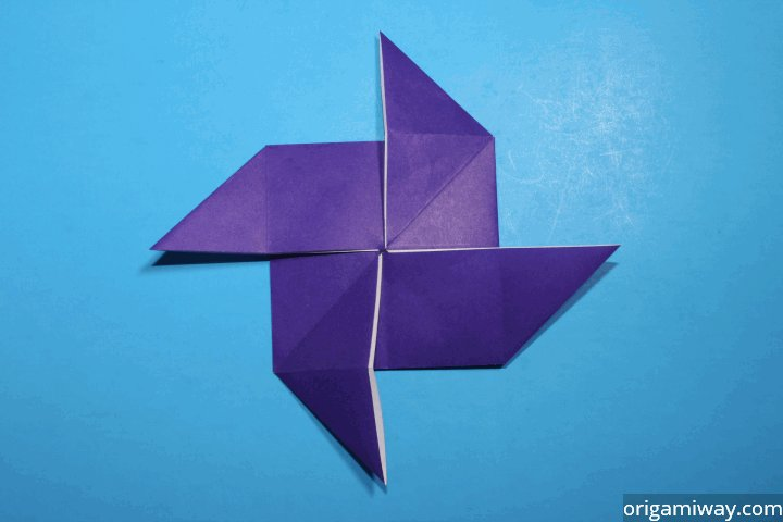 Origami Multiform Base